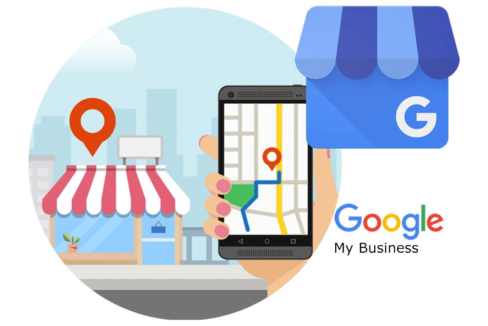 Google My Business (Benim İşyerim) Kayıt